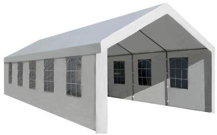 Partytent 8x4. Deze tent is groot en makkelijk op te zetten. meer informatie volgt
